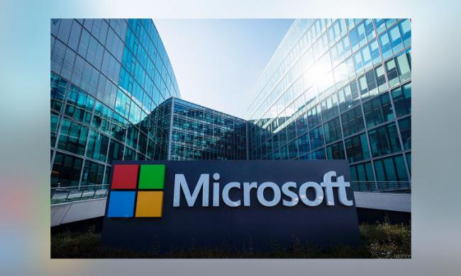 Microsoft Keyboards To Come With New Office, Emoji Keys - Sakshi Post