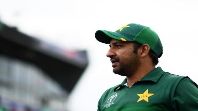 Sarfaraz Ahmed - Sakshi Post