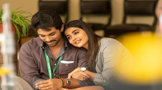 A still from the movie - Sakshi Post
