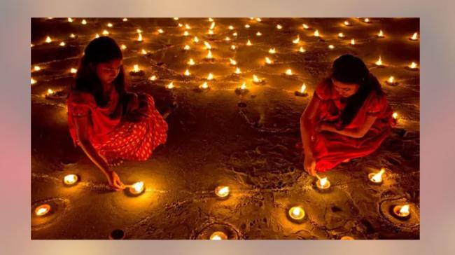 Want To Experience Best Diwali This Year? Visit These Destinations - Sakshi Post