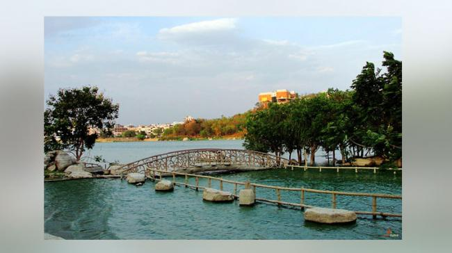 'City of Nawabs' were earlier known as 'City of Lakes'  - Sakshi Post