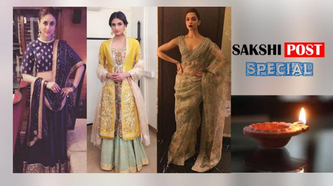 To Look Like a Diva This Diwali, Head Out To These Boutiques In Hyderabad - Sakshi Post