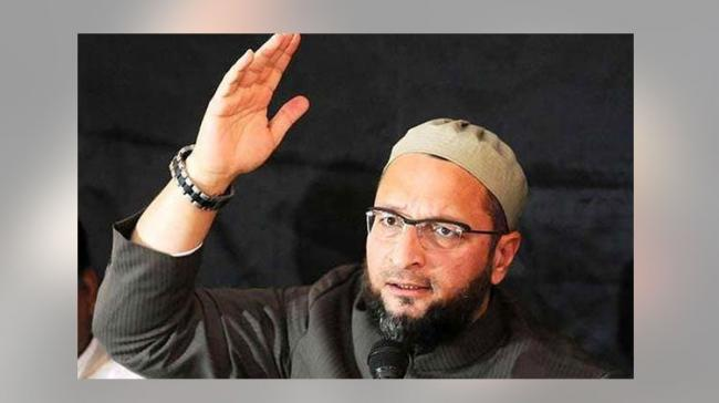AIMIM President  Asaduddin Owaisi expressed dissatisfaction with the verdict in the Ayodhya title suit - Sakshi Post