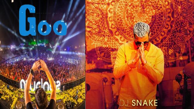 DJ Snake - Sakshi Post