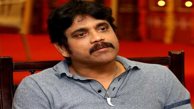 Nagarjuna - Sakshi Post