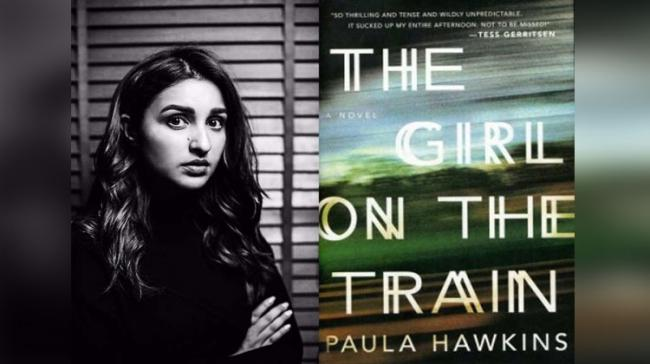Parineeti's 'The Girl On The Train' Release Date Confirmed - Sakshi Post
