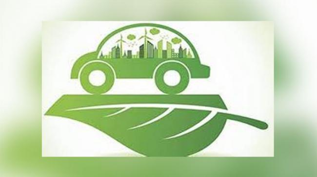 E-Autos  in University Of Hyderabad Campus: Going Green Indeed - Sakshi Post