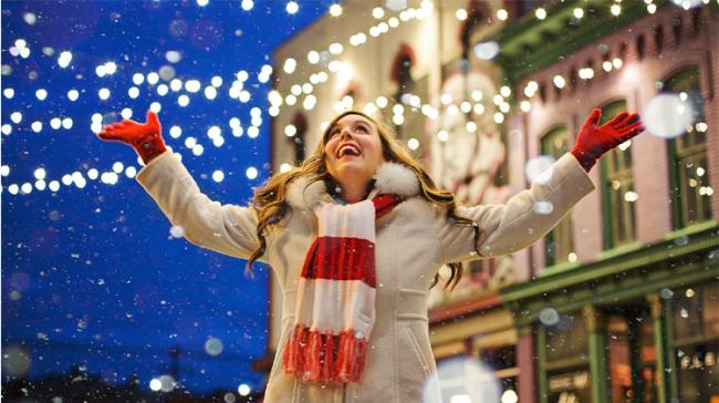 Christmas is celebrated on January 7th in Russia - Sakshi Post