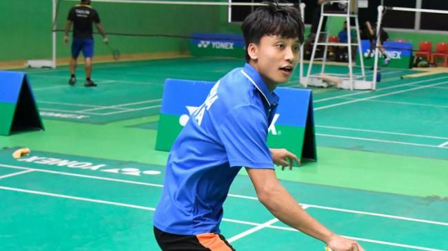 India's Meiraba Luwang lived up to his top billing to win the Bangladesh Junior International Series 2019 - Sakshi Post