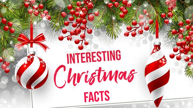 Interesting Christmas Facts You Would Have Never Guessed - Sakshi Post