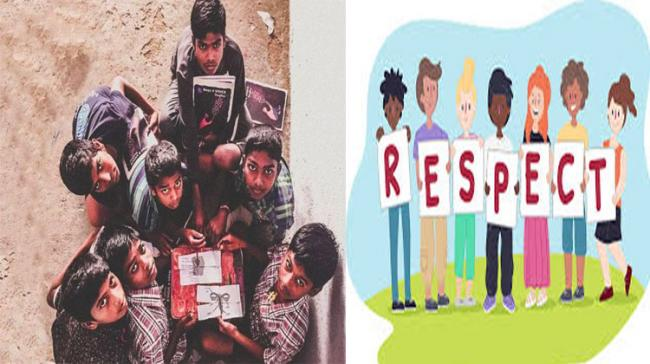 Textbooks To Carry Lessons On Respecting Girls And Women - Sakshi Post