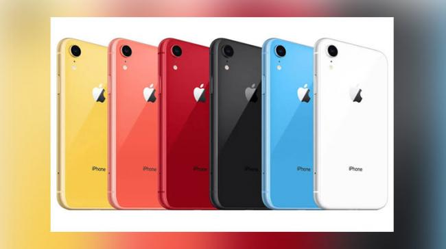 IPhone XR Becomes Top-Selling Model Globally In Q3 2019 - Sakshi Post