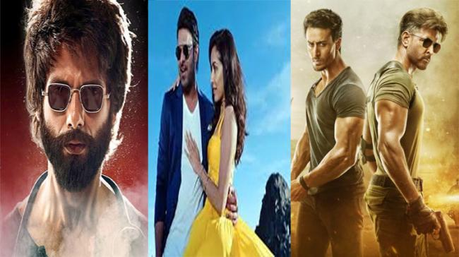 Bollywood Hits Of 2019 - Sakshi Post