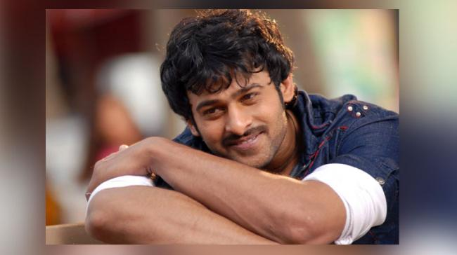 Prabhas - Sakshi Post