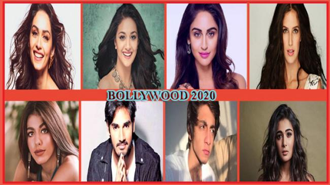 Bollywood Actors To Watch Out For In 2020 - Sakshi Post