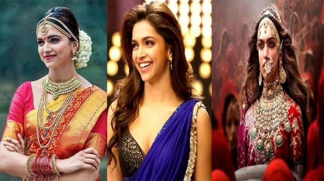 We have compiled for you, list of six of her iconic movies in Deepika's Bollywood career - Sakshi Post