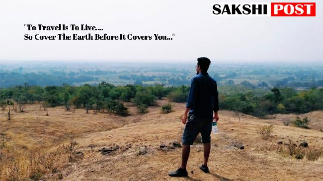 Being a perfect place for offbeat travellers, Anantagiri Hills also offers opportunities for camping and trekking in and around the region - Sakshi Post