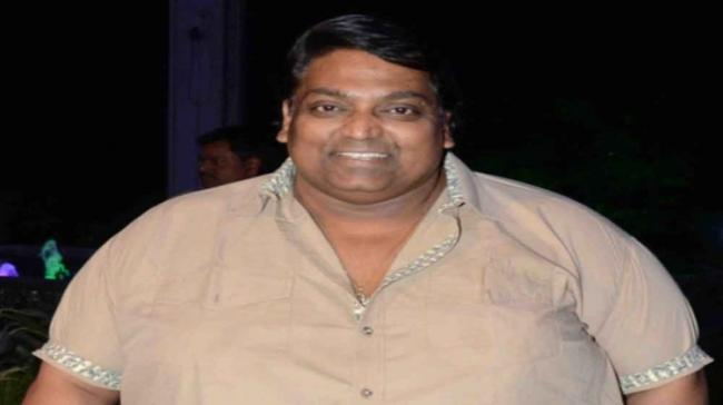 Bollywood choreographer Ganesh Acharya (File Image) - Sakshi Post