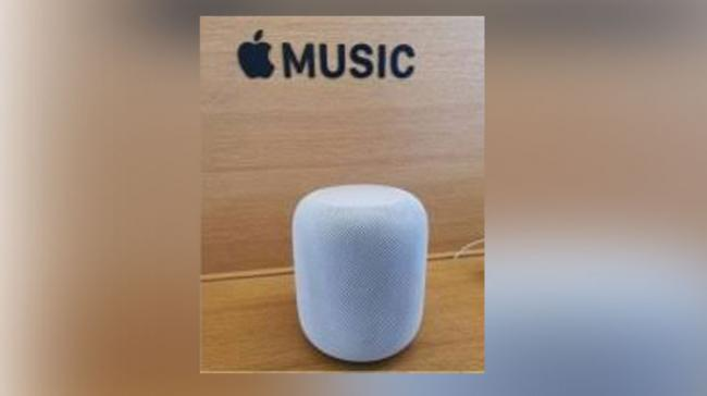 Apple HomePod Arriving In India In March - Sakshi Post