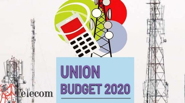 Union Budget 2020: Domestic Telecom Gear Makers Expectations - Sakshi Post