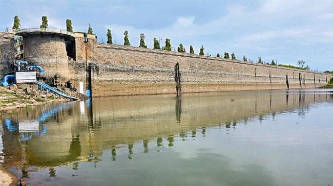 Hyderabad's Fresh Water Bodies Are Calling For Help - Sakshi Post