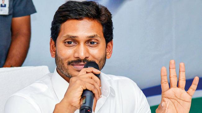 AP Govt Decides To Develop Three Ports On Its Own - Sakshi Post