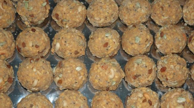 TTD to distribute laddus to employees - Sakshi Post
