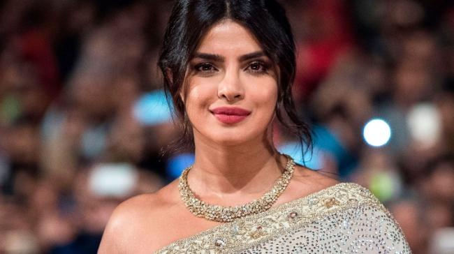 Priyanka Chopra - Sakshi Post