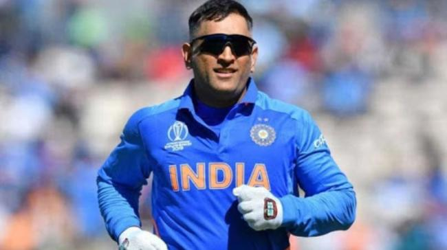 MS Dhoni (File Image) - Sakshi Post