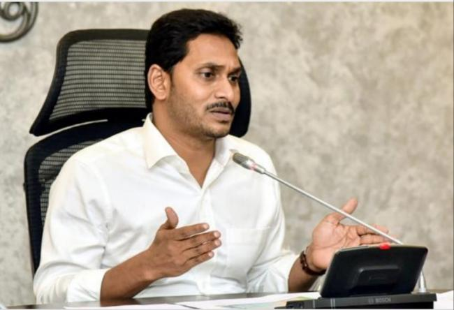 YS Jagan Mohan Reddy - Sakshi Post