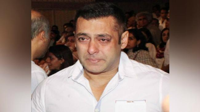 File Photo of  Salman Khan - Sakshi Post