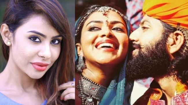Sri Reddy comments on Amala Paul's second marriage - Sakshi Post