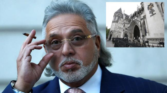 File Photo of Vijay Mallya - Sakshi Post