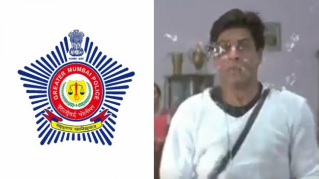 Mumbai police came up with yet another innovative way! - Sakshi Post