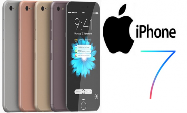These initial sales of large-screen iPhone 7 Plus and a jet-black iPhone 7will be governed by supply, not demand, Apple said in a released statement. - Sakshi Post