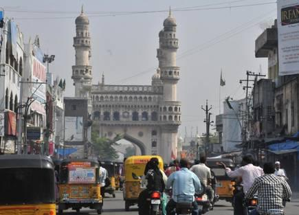 Shops to re-open and life to return to near-normalcy in Hyderabad - Sakshi Post