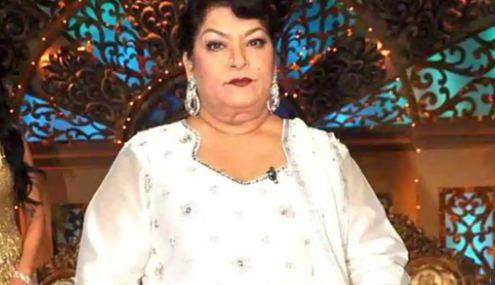Saroj Khan (File Image) - Sakshi Post