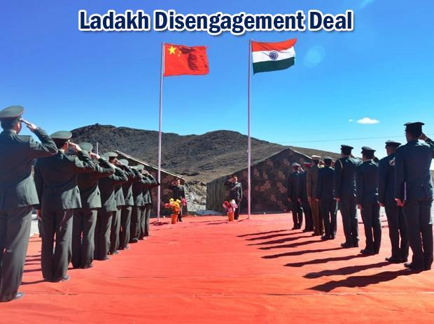Chinese mouthpiece Global Times calls reports on Ladakh disengagement deal Inaccurate - Sakshi Post