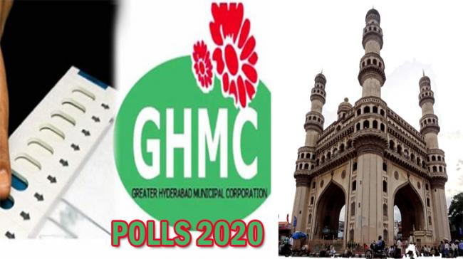 All You Need To Know About GHMC Polls 2020 - Sakshi Post