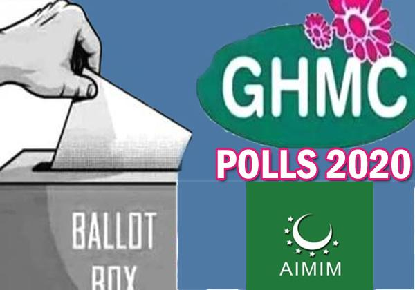 AIMIM Candidates Who Filed Nominations Today - Sakshi Post