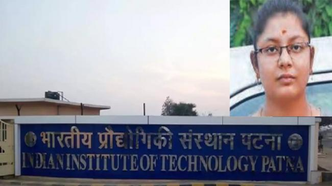 Cab driver daughter from Vizag gets seat in IIT patna , Swati, Kancharapalem, Ramu cab driver - Sakshi Post