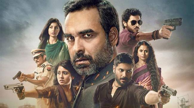 Mirzapur Season 2 In Telugu,Tamil On Amazon Prime - Sakshi Post