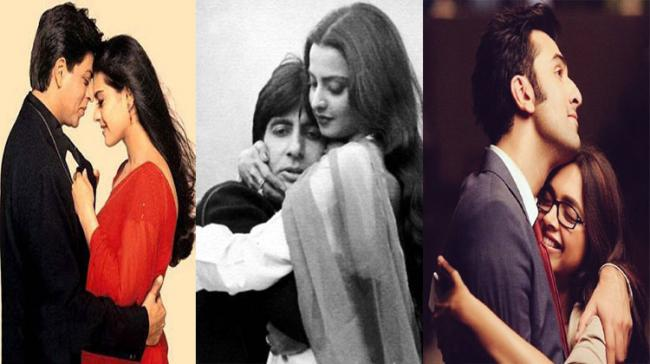 Best onscreen couples of Bollywood! - Sakshi Post