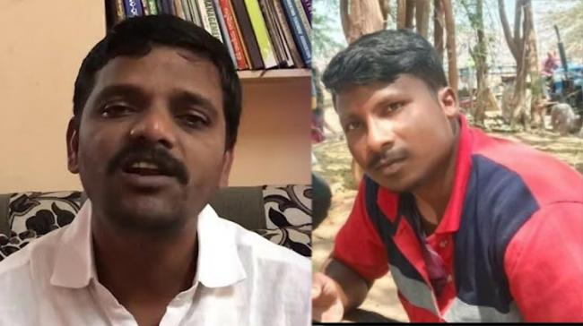 Upset Over Teenmar Mallanna's Defeat In MLC Polls,  Nalgonda youth Srisailam Commits Suicide In Lenkalapally village in Marrigudem - Sakshi Post