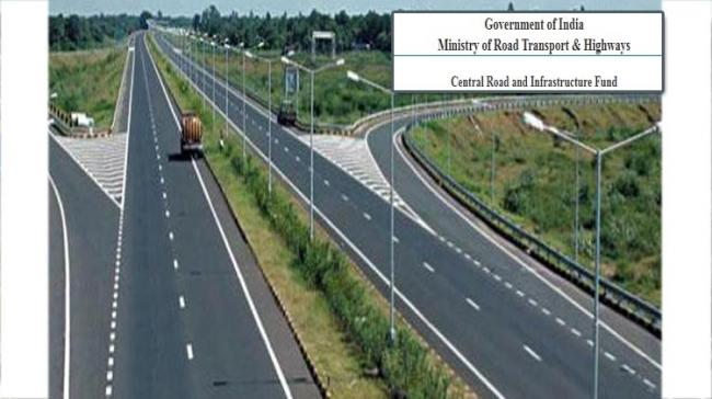 Rs 322 Crore CRIF Funds For Road, Infrastructure Development In Andhra Pradesh - Sakshi Post
