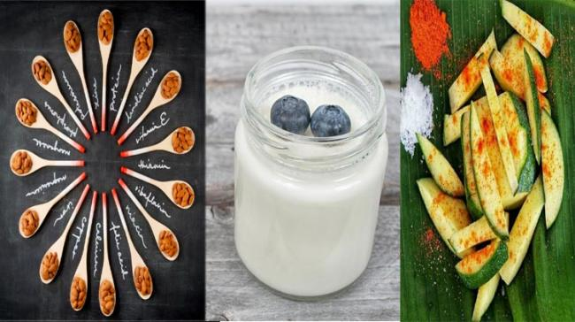 Build Your Immunity With These Three Foods - Sakshi Post
