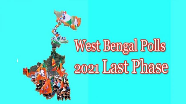 Last Phase West Bengal Poll: Interplay of COVID, EC And Judiciary By Uday Basu - Sakshi Post