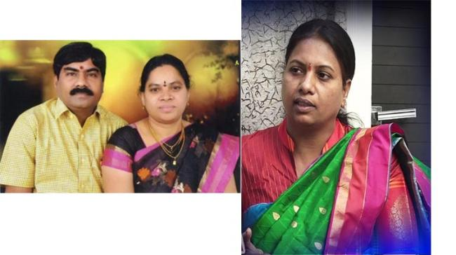 Lawyer Couple Case: Putta Shailaja Issued Notice, Police Verifying Bank Accounts of Accused - Sakshi Post
