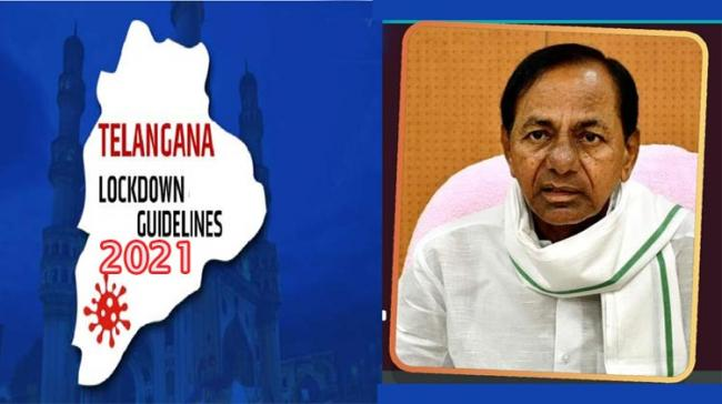 Telangana Lockdown May 12-21: Guidelines What is allowed and exempted - Sakshi Post