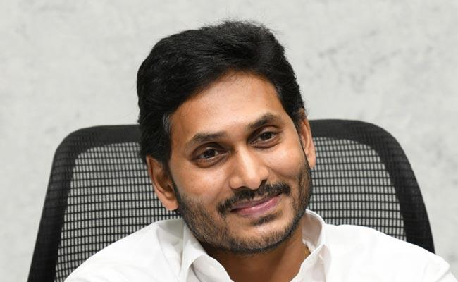 entre Must Take Steps to Increase Vaccine Production, says AP CM - Sakshi Post